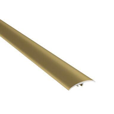 Profil podłogowy uniwersalny No.27 Złoty 37 x 930 mm ARTENS