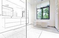 Projekt łazienki – jak zaprojektować wygodną i funkcjonalną łazienkę na lata?