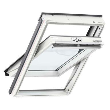 Okno dachowe 3-szybowe GLU 78 x 140 cm otwierane od góry Velux