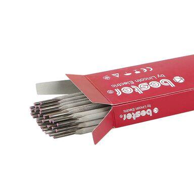 Elektrody spawalnicze RUTYLOWA - RÓŻOWA 6013 2.5/1.8 kg LINCOLN ELECTRIC BESTER
