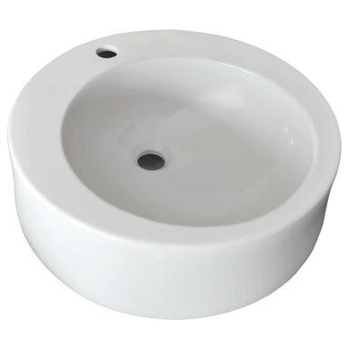 Umywalka nablatowa ISOLA LECICO