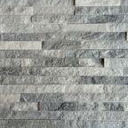 Kamień naturalny SILVER-GREY WALL CRAZY 40 x 10 cm KNAP