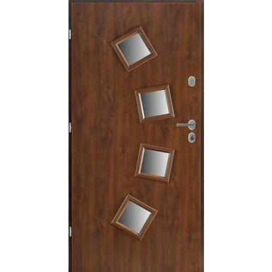 Drzwi wejściowe KOLONIA  lewe 95,5 LOXA