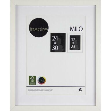 Rama MILO 24 x 30 cm  INSPIRE