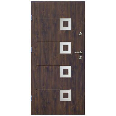 Drzwi wejściowe 4 LINE QUATTRO 80 Lewe