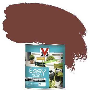 Farba zewnętrzna wielopowierzchniowa EASY COLOURS V33
