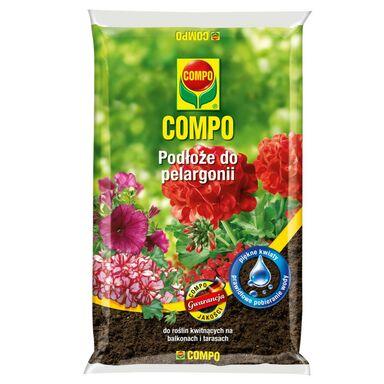 Podłoże do roślin balkonowych 20 l COMPO