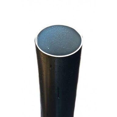 Rynna dachowa G80 Grafitowa 2 m SCALA PLASTICS