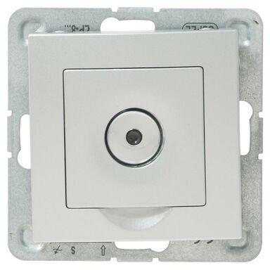 Ściemniacz dotykowy IMPRESJA  Srebrny  OSPEL