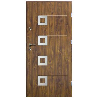Drzwi wejściowe 4 LINE QUATTRO 80 Prawe