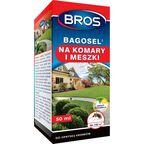 Środek na komary i meszki 50 ml BROS BAGOSEL