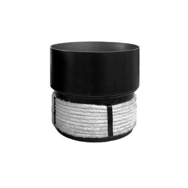 Króciec ceramiczny 11-150-180C KAISER PIPES