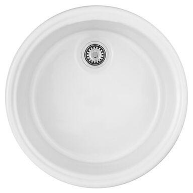 Zlewozmywak ceramiczny LUSITANO DEANTE