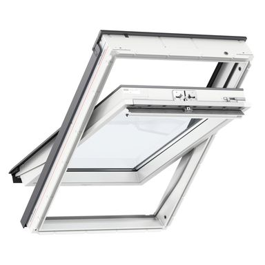 Okno dachowe 3-szybowe GLU 0051-MK10 78 x 160 cm VELUX