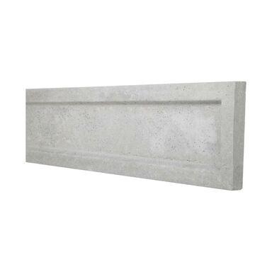Zestaw podmurówek betonowych 26 szt. 249x4,9x25cm JONIEC