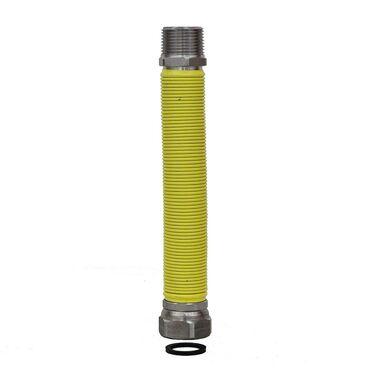 """Przewód elastyczny do gazu EMIPIU 3/4"""" 240/410 mm PROFITOR"""