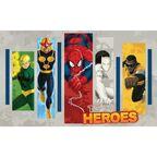 Fototapeta HEROES 104 x 70.5 cm MARVEL