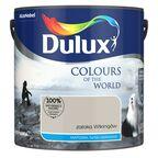 Farba Dulux Kolory świata Zatoka Wikingów 2.5 l