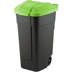 Kosze na śmieci, pojemniki na odpady