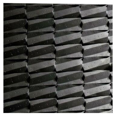 Kamień elewacyjny betonowy Arrow Grafit 21,5 x 10 cm 0.38 m2 Steinblau