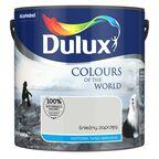 Farba Dulux Kolory świata Śnieżny zaprzęg 2.5 l