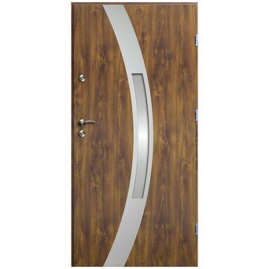 Drzwi wejściowe VERTE ARC 90 Prawe