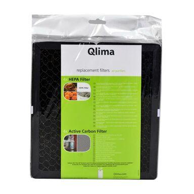 Filtr powietrza A45 QLIMA
