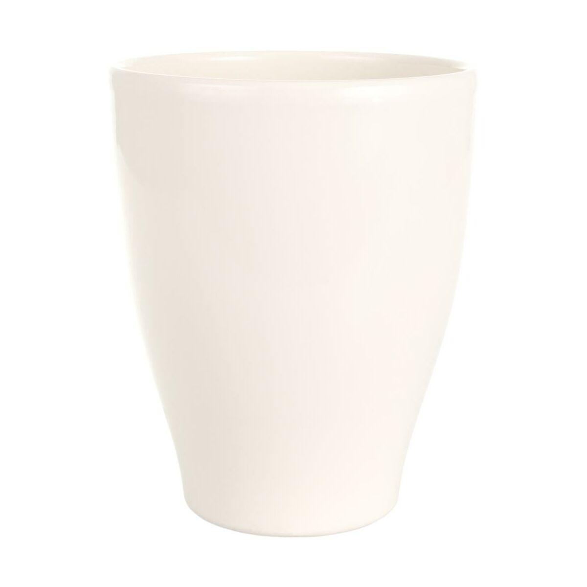 Osłonka Do Storczyka Mini 85 Cm Ceramiczna Biała Cermax