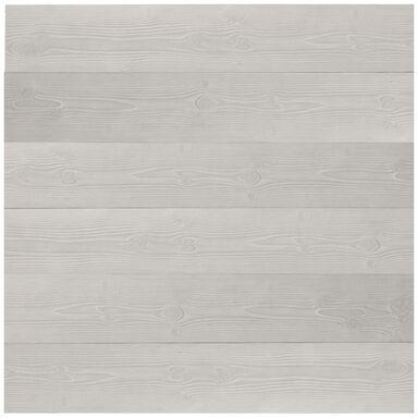 Elastyczna deska elewacyjna Biała 0.97m2 Max-Stone