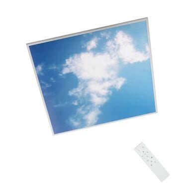 Panel LED GDAŃSK 60x60 cm INSPIRE