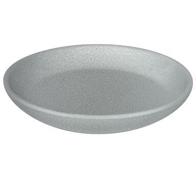 Podstawka ceramiczna 17 cm biała  CERAMIK