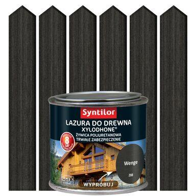 Lazura do drewna XYLODHONE HP 0.125 lWenge SYNTILOR