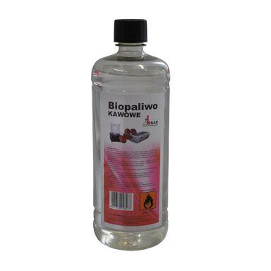 Biopaliwo KAWOWE 1 L 0.85kg KNAP