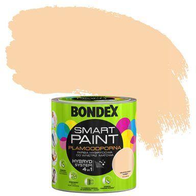 Farba wewnętrzna SMART 2,5 l Grejpfrutowy sorbet BONDEX