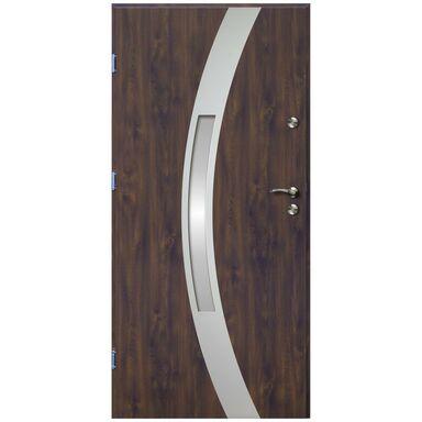 Drzwi wejściowe VERTE ARC 80Lewe