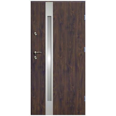 Drzwi wejściowe VERTE II 80Prawe