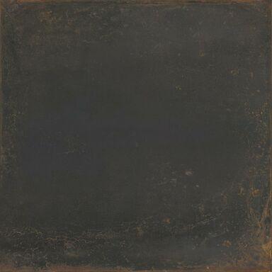 Gres szkliwiony INDUSTRIAL BLACK MAT 60 X 60 EUROCERAMIKA