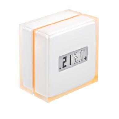 Termostat programowalny FGT-001 ZW5 NETATMO