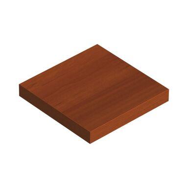 Półka ścienna KOMOROWA JABŁOŃ 23.5 x 23.5 cm VELANO