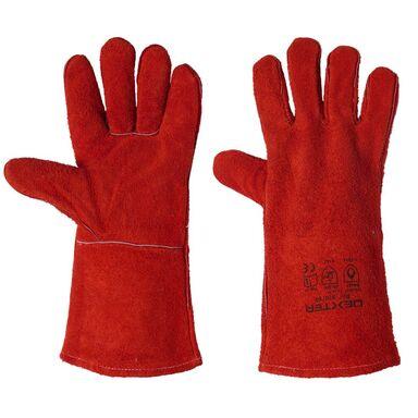 Rękawice do spawania r. 11 / XXL  DEXTER
