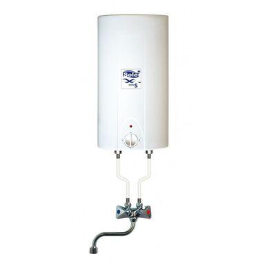 Elektryczny ogrzewacz wody MINI 5L NADUMYWALKOWY 1500 W SOLEI