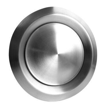 Anemostat metalowy 100 AWENTA