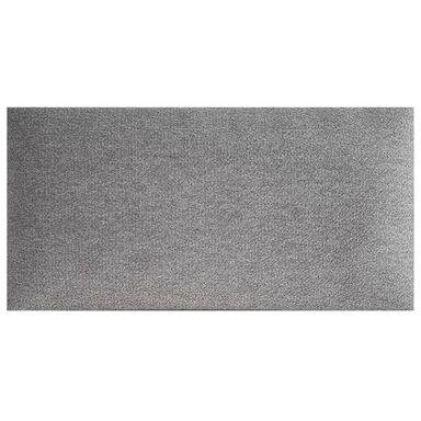 Panel tapicerowany Szary sweter 60 x 30 cm