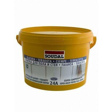 Klej w paście 24A 5 kg SOUDAL