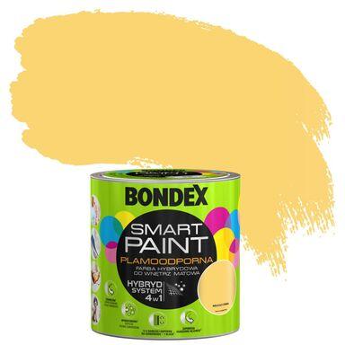 Farba wewnętrzna SMART 2,5 l Miłego dnia BONDEX