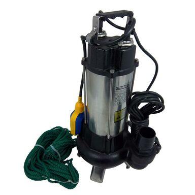 Pompa do brudnej wody V1100F 20000 l/h 1100 W AQUACRAFT