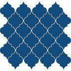 Mozaika Avignon Cobalt 26.4 x 26 Arte