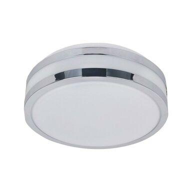 Plafon łazienkowy NORD IP44 chrom E27 PREZENT