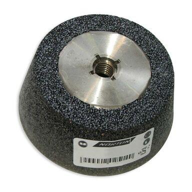 Ściernica organiczna 125 mm 37C1699N5B5 NORTON
