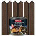 Lazura do drewna XYLODHONE HP 0.12 l Dąb rustykalny SYNTILOR